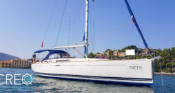 """2006 Dufour 455 Grand Large """"Thetis"""""""
