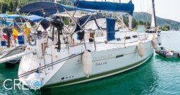 """2003 Beneteau Oceanis 373 """"Talia"""""""